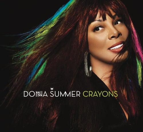 Crayons de Donna Summer