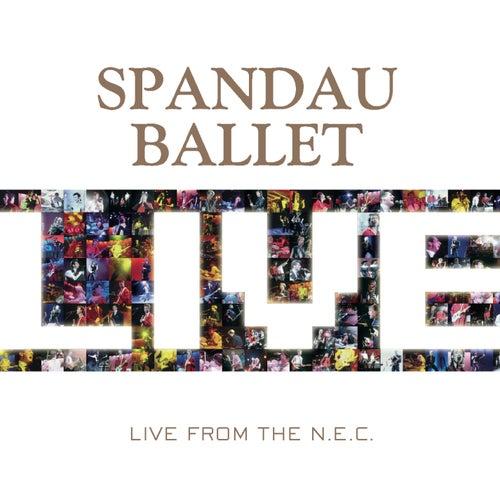 Live At The NEC von Spandau Ballet