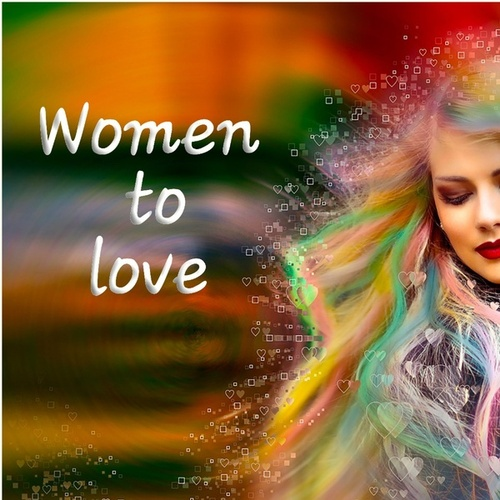 Women to Love by Abusou
