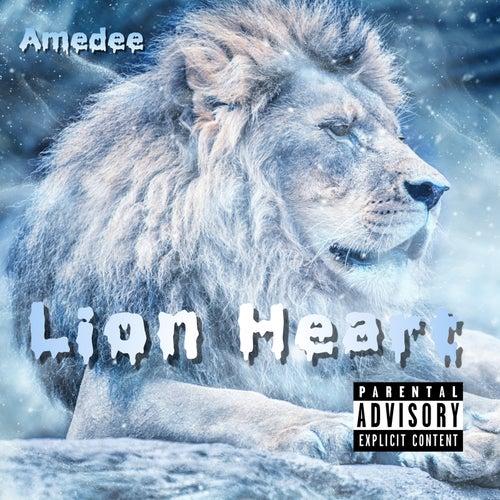 Lion Heart by Amedee