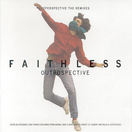 Outrospective (Reperspective The Remixes) de Faithless