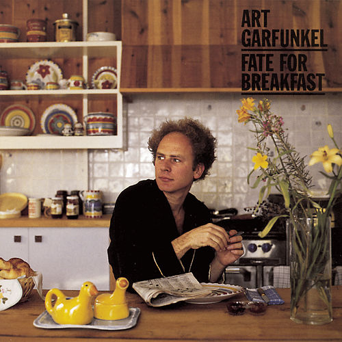 FATE FOR BREAKFAST de Art Garfunkel