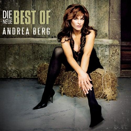 Die neue Best Of von Andrea Berg