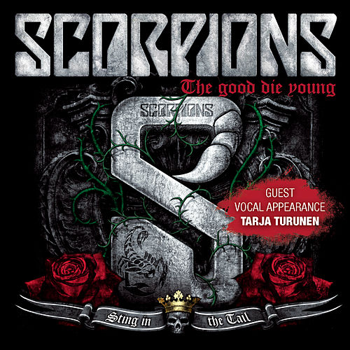 The Good Die Young de Scorpions
