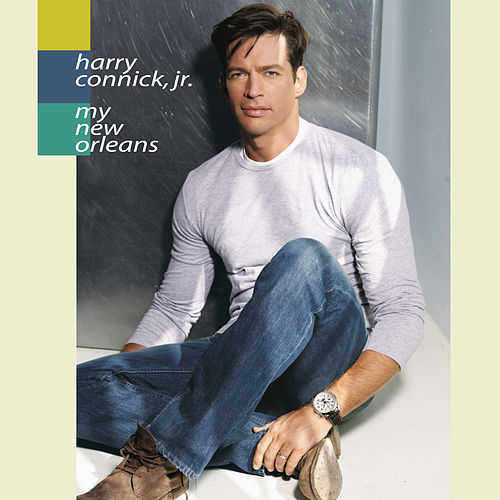 My New Orleans de Harry Connick, Jr.