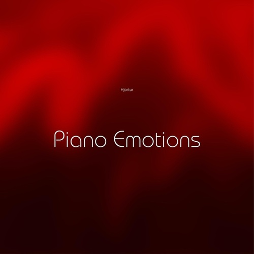 Piano Emotions by Hjortur