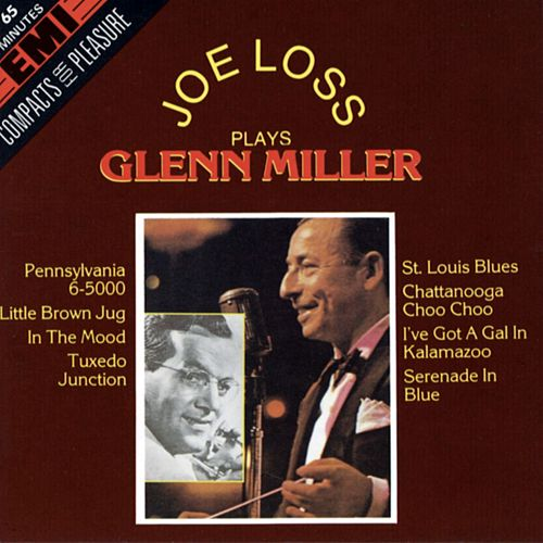 Joe Loss Plays Glenn Miller von Joe Loss