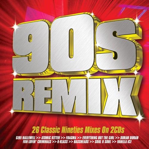 90s Remix von Various Artists