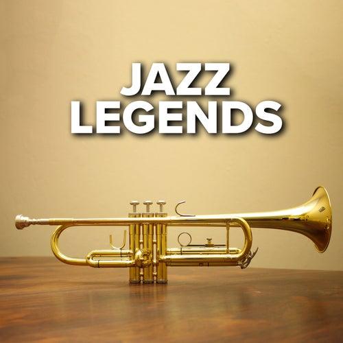 Jazz Legends fra Various Artists