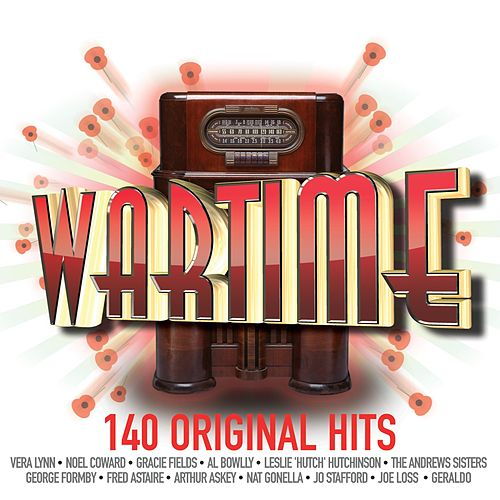 Original Hits - Wartime by Various Artists