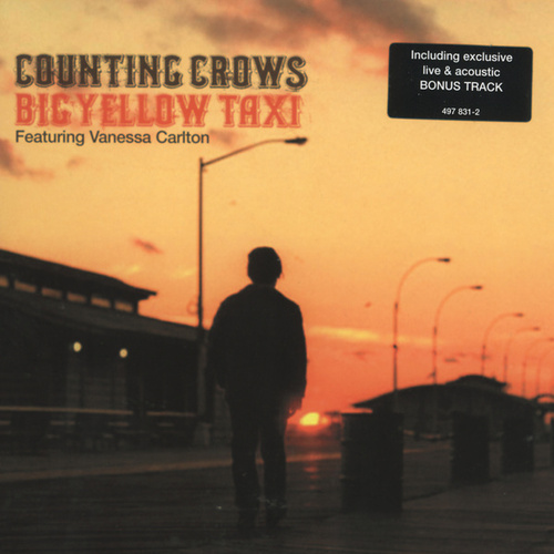 Big Yellow Taxi von Counting Crows