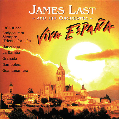 Viva España by James Last And His Orchestra