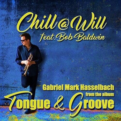 Chill@Will de Gabriel Mark Hasselbach