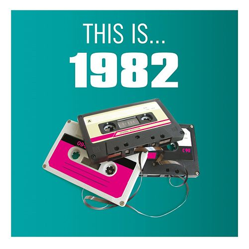 This Is... 1982 de Various Artists