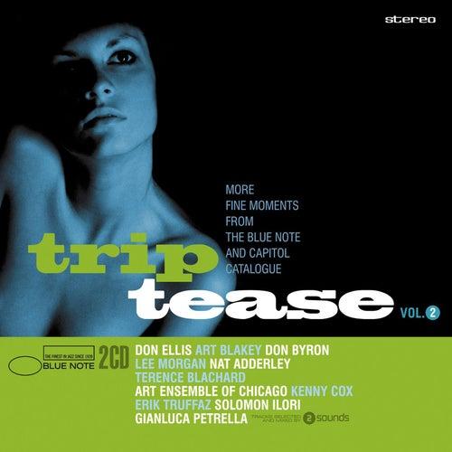 Blue Note Trip Tease Part 2 de Julie London
