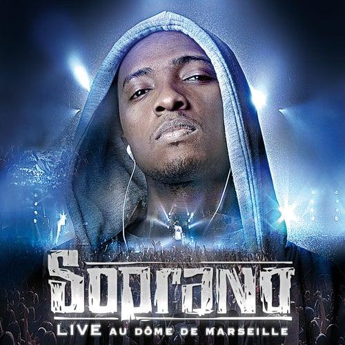 Live Au Dôme De Marseille von Soprano