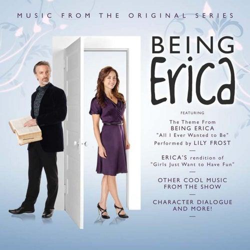 Being Erica von Various Artists
