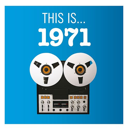 This Is... 1971 de Various Artists