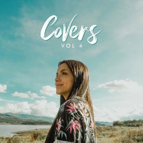 Covers Vol 4 de Laura Naranjo