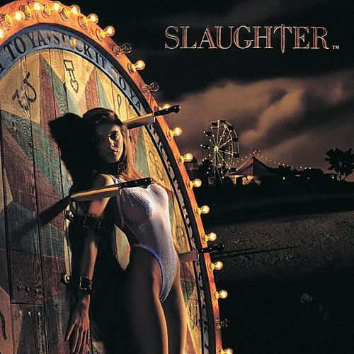 Stick It To Ya de Slaughter