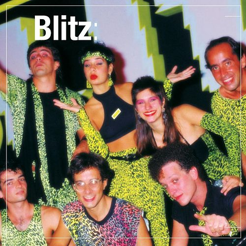 Talento de Blitz