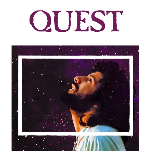 QUEST von Yusuf / Cat Stevens