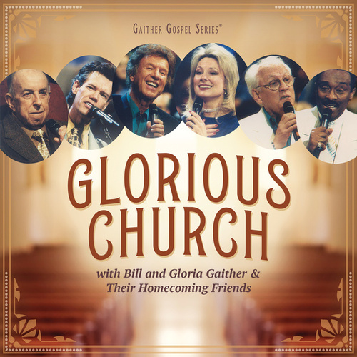 Glorious Church (Live) by Various Artists