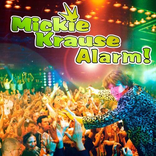 Krause Alarm - Das Beste Party Album Der Welt von Mickie Krause