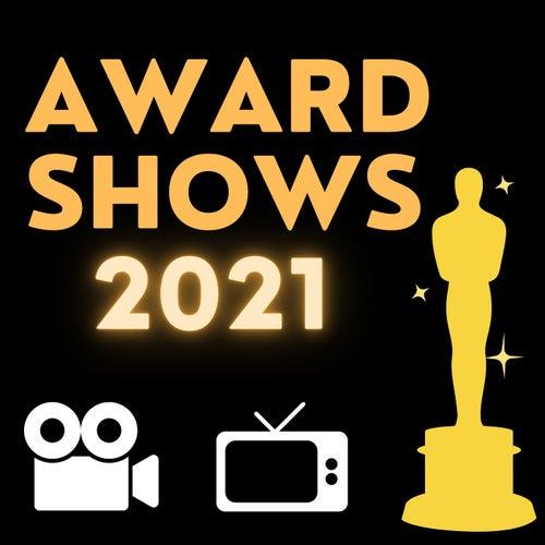 Award Shows 2021 von Various Artists