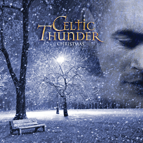 Christmas von Celtic Thunder
