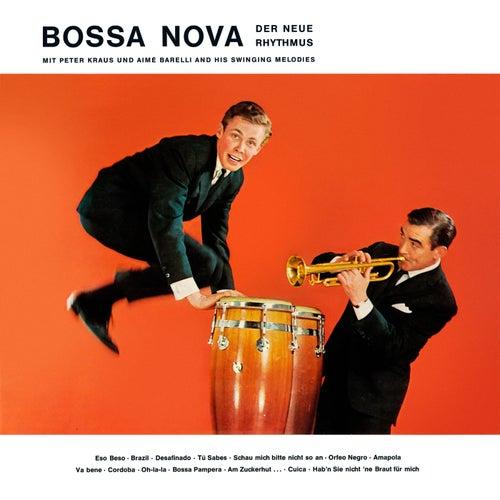 Bossa Nova (Der neue Rhythmus) by Peter Kraus