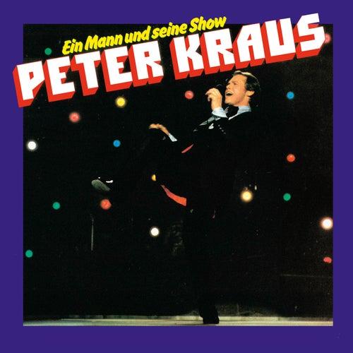 Ein Mann und seine Show by Peter Kraus