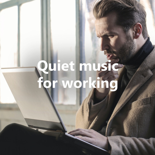 Quiet music for working by Various Artists