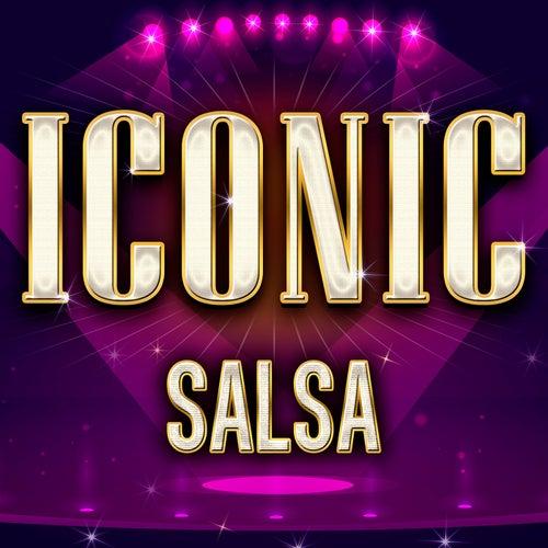 ICONIC - Salsa de Various Artists