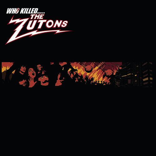 Who Killed The Zutons? de The Zutons