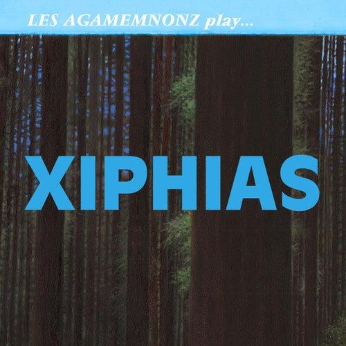 Xiphias by Les Agamemnonz