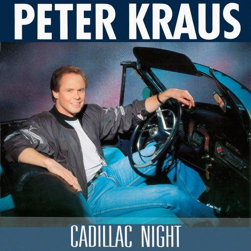 Cadillac Night by Peter Kraus