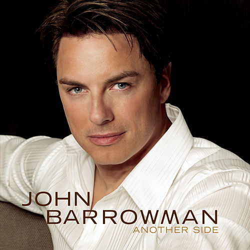 Another Side by John Barrowman
