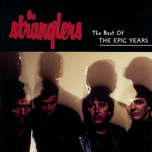 The Best of The Epic Years by The Stranglers