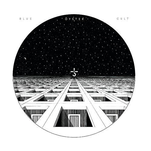 Blue Öyster Cult by Blue Oyster Cult