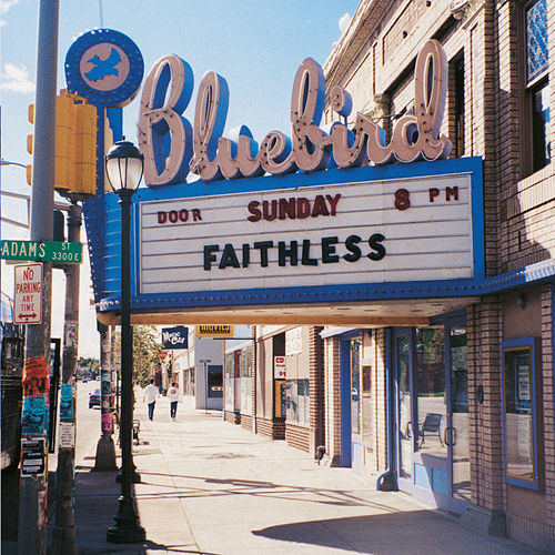 Sunday 8pm / Saturday 3am by Faithless