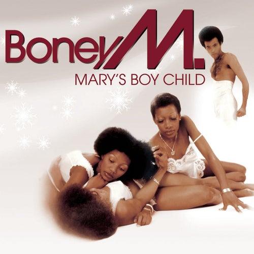 Mary's Boy Child by Boney M.