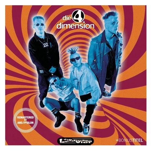 Die 4. Dimension - Jubiläums-Edition de Die Fantastischen Vier