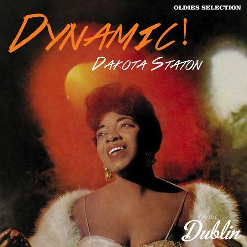 Oldies Selection: Dynamic! fra Dakota Staton