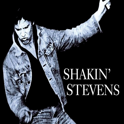 The Epic Masters Box Set von Shakin' Stevens