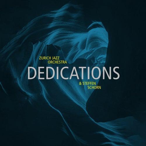 Dedications by Zurich Jazz Orchestra