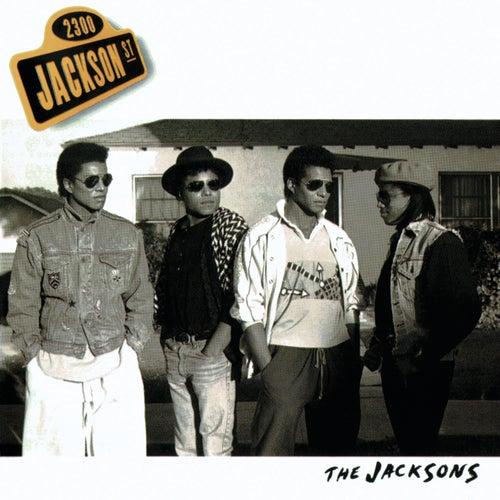 2300 Jackson Street (Expanded Version) von The Jacksons
