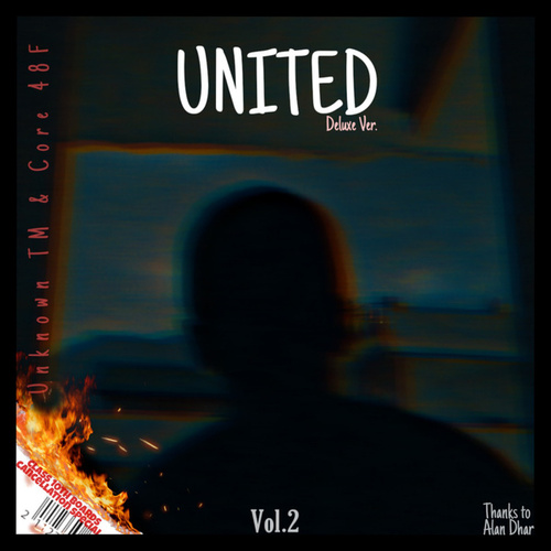 United, (Vol. 2) (Class 10Th Board Cancellation Special Deluxe Version) by Unknown TM