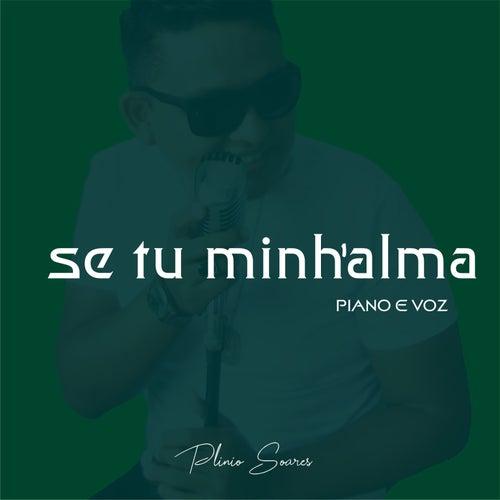 Se Tu Minh'alma (Piano e Voz) by Plinio Soares