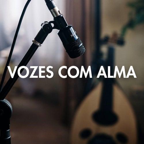 Vozes Com Alma de Various Artists